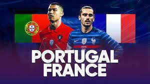 ดูบอลสด ยูโร 2020 โปรตุเกส พบ ฝรั่งเศส สดทาง ช่อง 3   Thaiger ข่าวไทย