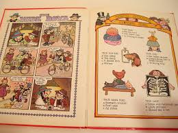 the old joke book by janet and allan ahlberg by bountifulbooks