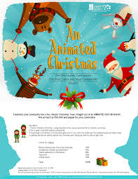 images christmas decorating contest. Animated Christmas Poster 2015 Images Decorating Contest
