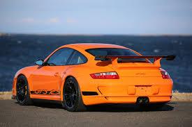 2007 Porsche 911 GT3 RS (997.1) - Silver Arrow Cars Ltd.