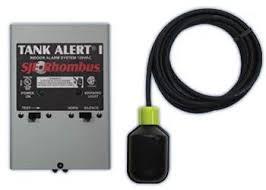 ses controls tank alert alarms tank alert® i