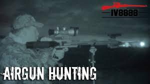 Airgun Hunting Guide Airgun Depot