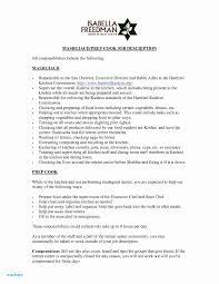 Line Cook Resume Resume