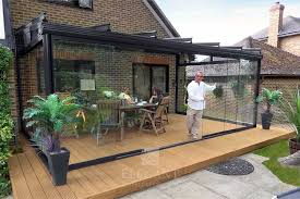 glass garden rooms
