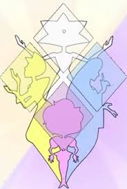 Has Anyone Noticed That The Diamond Authority Symbol Is Also