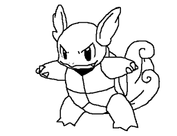 Small Picture Pokemon Coloring Pages Squirtle Iphone Coloring Pokemon Coloring