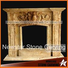 china natural stone freestanding indoor fireplace designs china marble fireplace marble carving