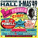 Carnegie Hall X-Mas '49 album by Charlie Parker