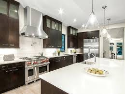 white cabinets with white quartz countertops white quartz with dark cabinets espresso kitchen cabinets with white