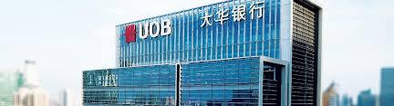 Uob Organisation Chart Corporate_uob China Limited