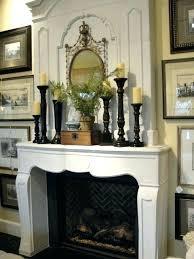 decor above fireplace wall decor above fireplace mantel medium wall decor above fireplace mantel photo design