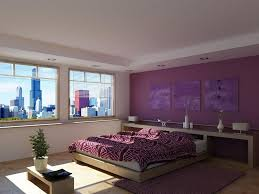 Idee per dipingere le pareti della camera da letto - Fotogallery ...