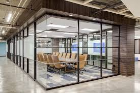 build an office. prefabricated interior construction solutions a better way to build an office