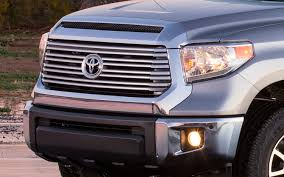 2014 Toyota Tundra First Look - Truck Trend