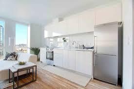 modern apartment kitchen design studio apartment kitchen design