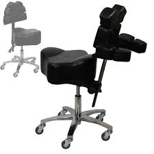 fully adjustable office chair. Image 1 Fully Adjustable Office Chair