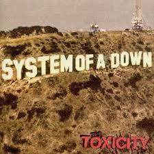Toxicity Album Wikipedia