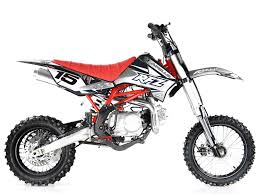 apollo db x15 125cc pit bike with manual transmission free shipping