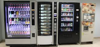Manufacturer Of Vending Machines Delectable Products Cater Consulti