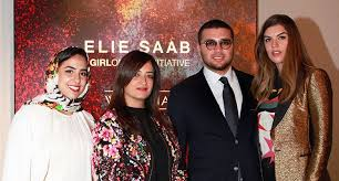 <b>ELIE SAAB</b> Launches The <b>Girl Of</b> Now Initiative To Inspire The Next ...