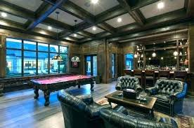 Home Gaming Rooms Video Gaming Rooms How To Design Games At Home ...