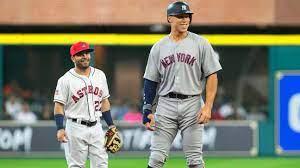 York Yankees All-Star Aaron Judge ...