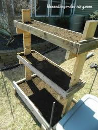 how to make a box garden. Plain How Inside How To Make A Box Garden T
