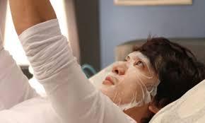 korean sheet masks 10 korean sheet masks that will make your skin glow like a k drama star