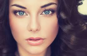 best eye shadow colors for blue eyes what color eyeliner for hazel eyes and blonde hair