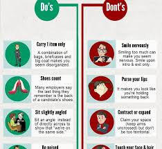 The Do S And Don Ts Of An Interview Interview Dos And Donts Craresources Blog
