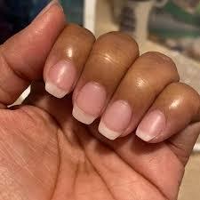 d75 vivien clear revel nail