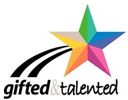 gifted education gifted talented