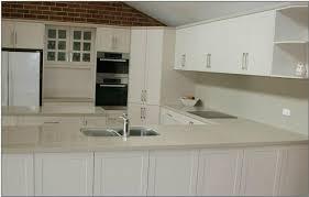 zoom 1 zoom 1 zoom 1 zoom 1. Modern Melamine Kitchen Cabinet in White &  Grey Color OP15-M01 Modern Melamine ...