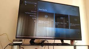 LG televizyonlar da youtubeye girmek her seyi yaz - YouTube