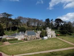 Plantation Designs Devon Luscombe Castle Wikipedia