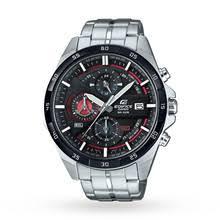 casio watches goldsmiths mens casio edifice chronograph watch efr 556db 1avuef