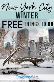 free things to do in nyc in winter