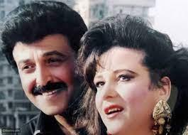 دلال عبد العزيز تسأل مباشرة عن زوجها سمير غانم وأحساس قوي بالفراق - ليالينا