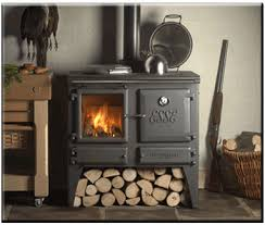 a woodstove a woodstove is a cast iron