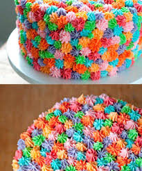 Simple Kids Birthday Cake Ideas For Girl