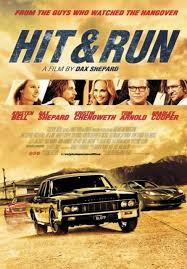 Hit and Run (2012)