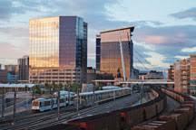 Davita World Headquarters New Corporate Office Tower
