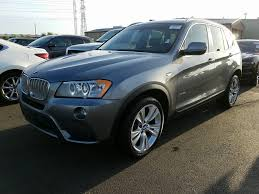 BMW Convertible bmw sport activity package : 2012 Used BMW X3 3.5i xDrive Sport Activity / Premium Package Low ...