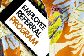 Employee Referal Easy Steps To Building A Successful Employee Referral Program