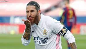 """ريال مدريد يحدد موعد عودة """"سيرجيو راموس"""" من الإصابة"""