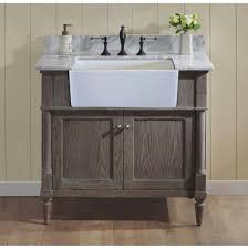 Fairmont Designs Farmhouse Vanity Fairmont Designs 143 Fv36 At Mountainland Kitchen Bath