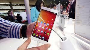 ZTE Nubia X6 NX601J Full phone ...
