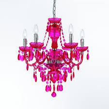 pink chandelier lighting. Pink Chandelier Lamp Photo 7 Lighting L