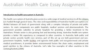 health professional resume format popular dissertation results argumentative essay about universal healthcare essay a good descriptive essay health care reform essay pics essay