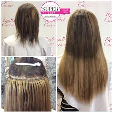 Cachet Hair Design